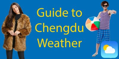 What is the Weather in Chengdu? Our Guide to Chengdu Weather