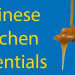 Chinese Kitchen Essentials 🧄 5 You Have To Know Thumbnail
