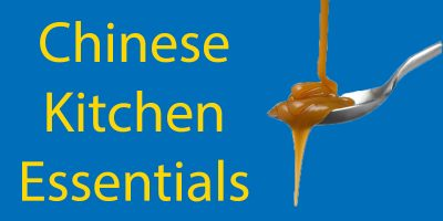 Chinese Kitchen Essentials 🧄 5 You Have To Know