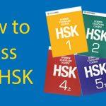 HSK Prep // Top Tips on Passing the HSK Exam (Plus 2021 Updates) Thumbnail