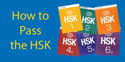 HSK Prep – Tips on Passing the HSK Exam