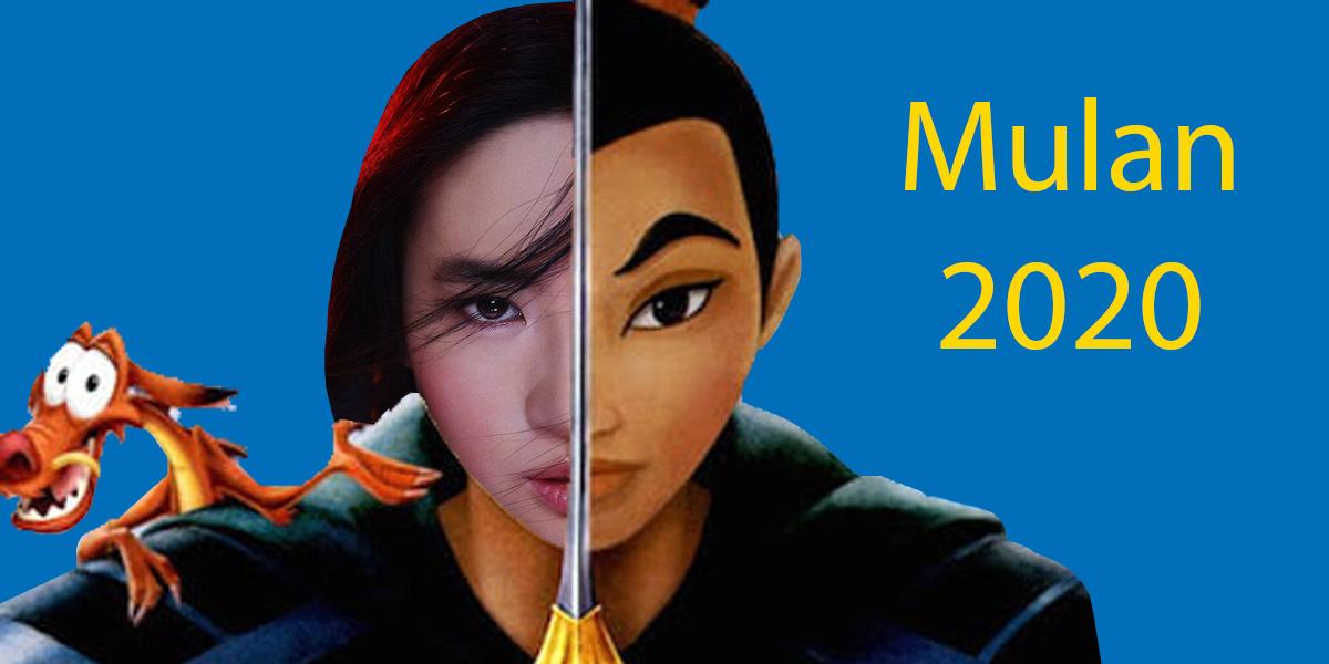 Mulan 2020 Feminist Remake And Cultural Homage Ltl Chengdu