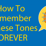 How to Remember Chinese Tones for the Rest of Your Life 💡 Thumbnail