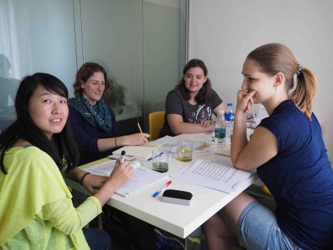Learn Mandarin in Chengdu with LTL