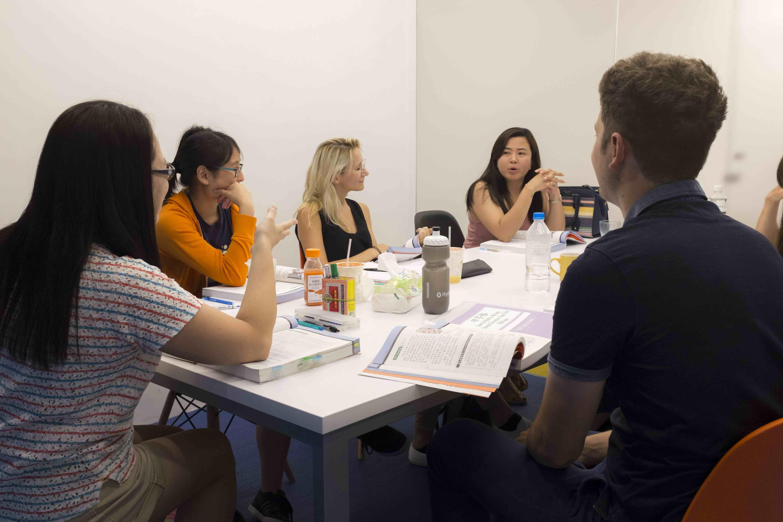 Group Classes at LTL