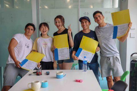 Study Mandarin in Chengdu
