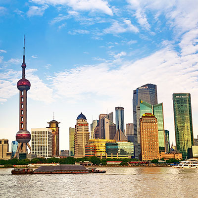 Chinese Language Course in China - Shanghai