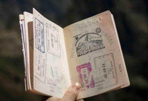 Chengdu Visa