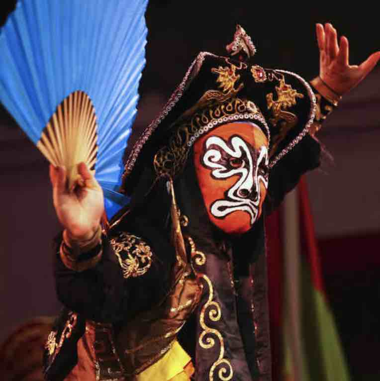Things to do in Chengdu - Sichuan Opera