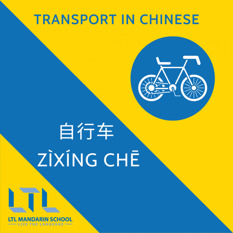 Bagno giocatore carrozza  Transport in Chinese - 37 Words To Win (on Land, in Air and in Sea)