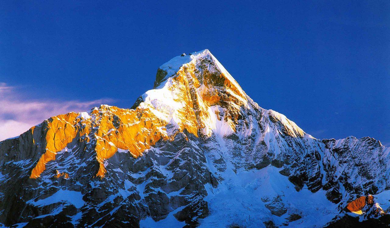 Travel Sichuan - Four Sister Mountain - 四姑娘山 Sìgūniángshānv