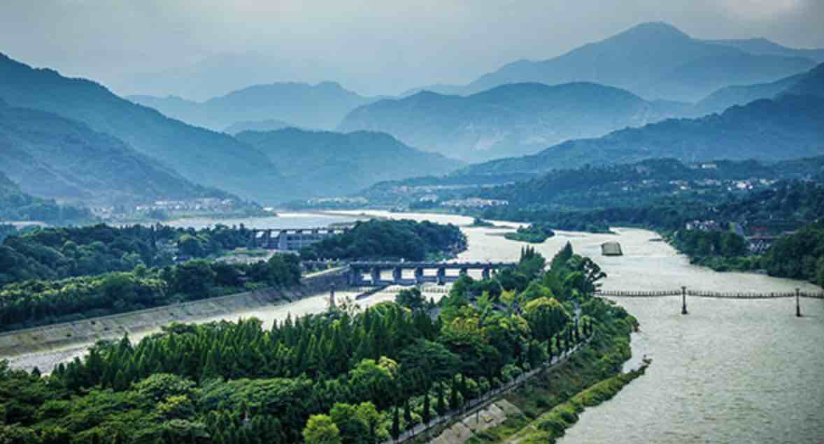 Things to do in Chengdu - Dujiangyan
